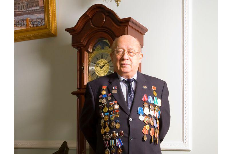 Владимир Михайлович Гольман