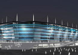 Калининград торопят со стадионом