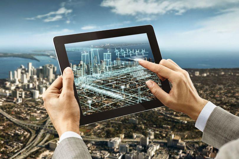 Цифровизация строительного бизнеса