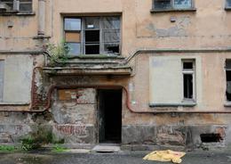 Петербургских очередников отправят в арендные дома