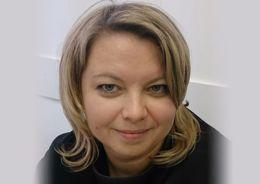Ольга Патракеева