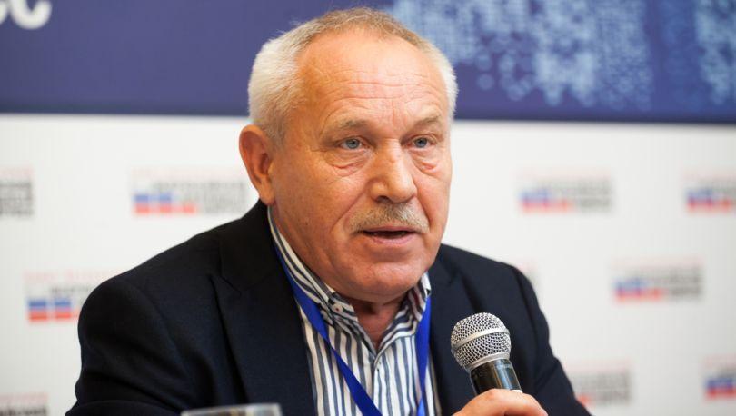 Сергей Максимов