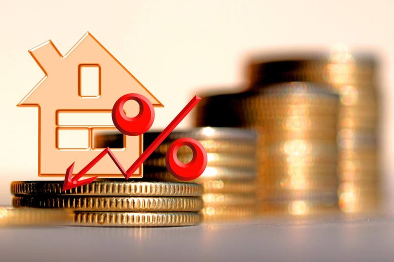 Повышение ипотечной ставки