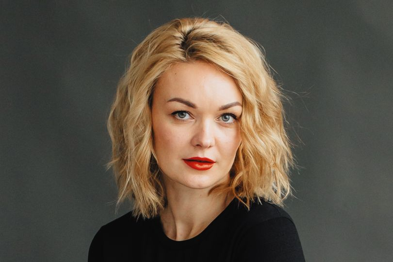 Анна Симашова