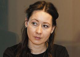 Ольга Батура