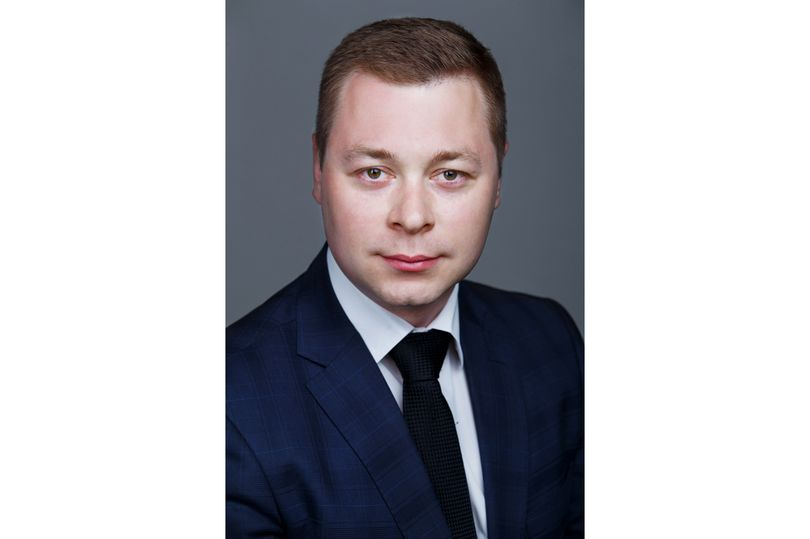 Константин Клошко