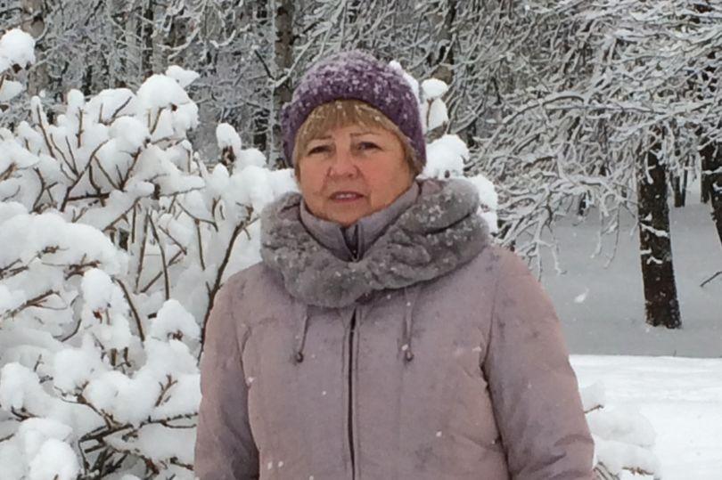 Светлана Красавцева