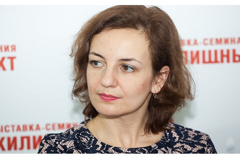 Елизавета Яковлева, руководитель маркетинга и аналитики «Лаборатории МЕТРОВ»