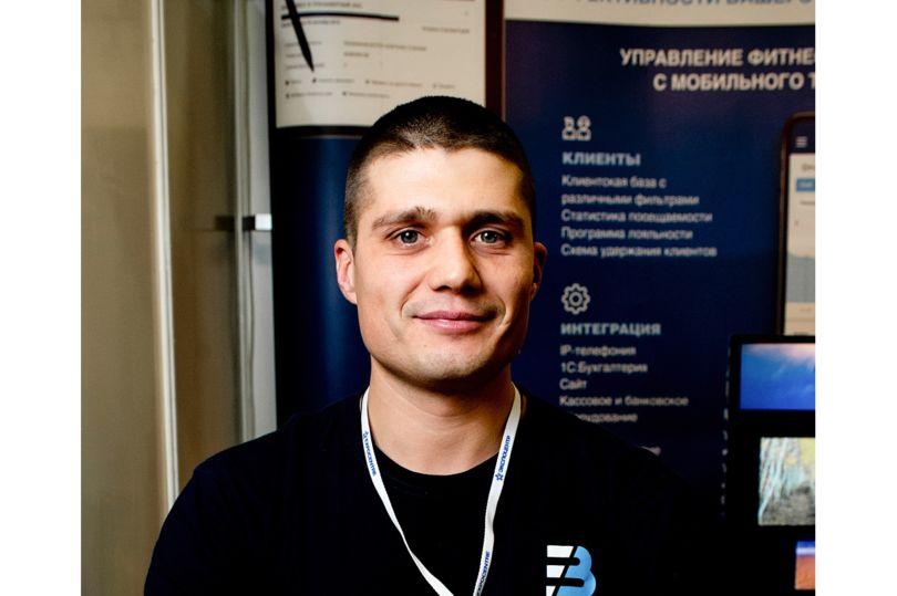 Василий Суворов