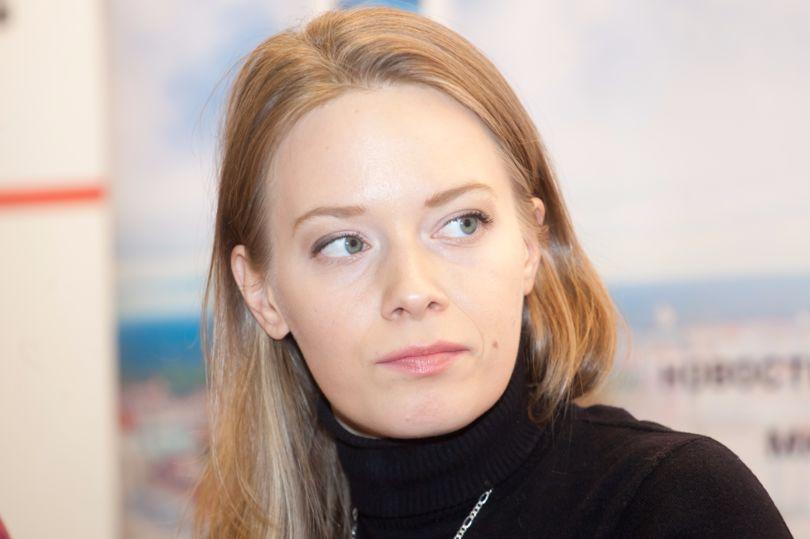 Анна Василянская