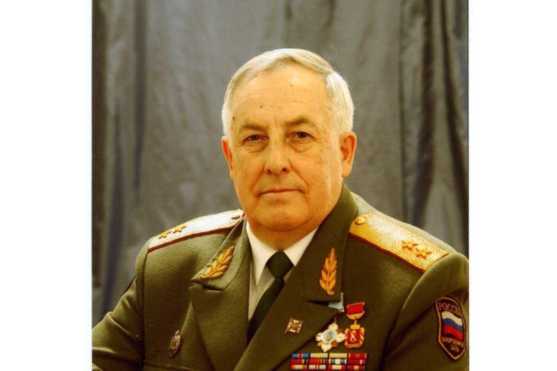 Владимир Чмырев