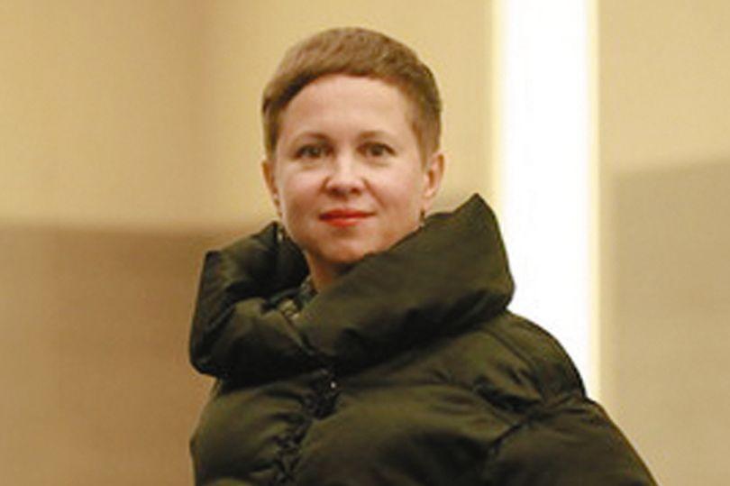 Ирина Гудкина