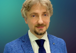 Виктор Лебединский