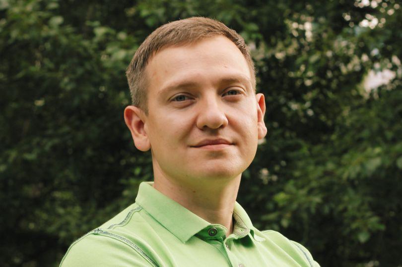 Александр Круглов