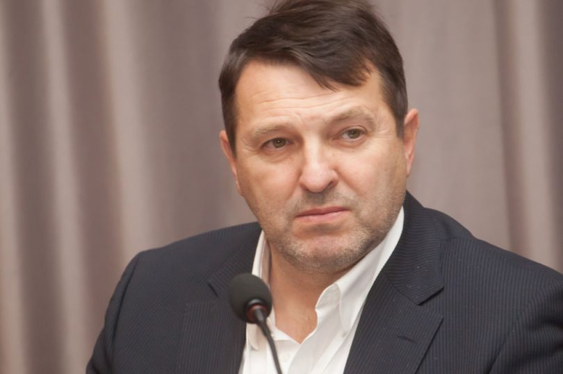 Константин Сторожев