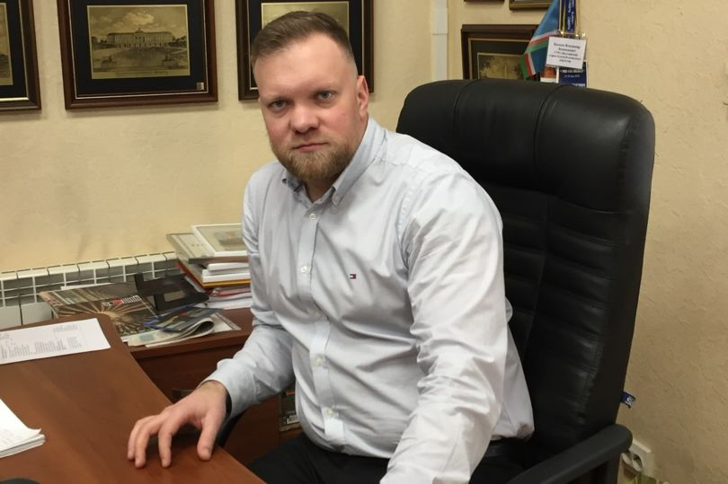 Дмитрий Желнин