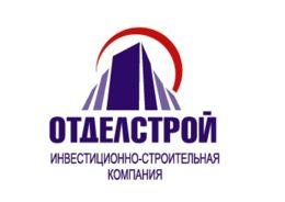 Логотип ООО «Отделстрой»