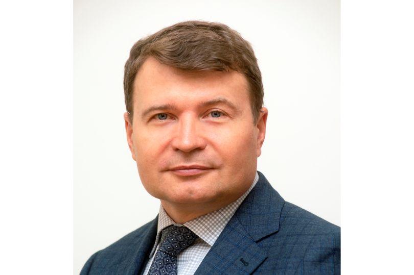 Андрей Левакин