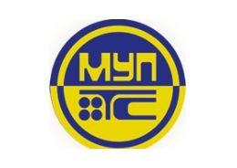 Логотип МУП «Тепловые сети» г. Гатчина