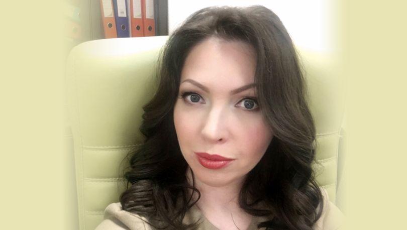 Марина Агеева