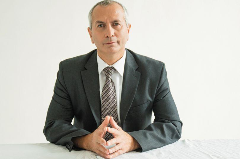 Константин Неверко