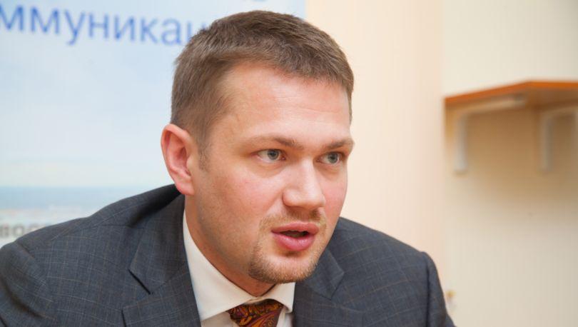 Арсений Васильев