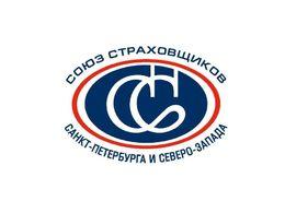 ЛОготип Союза страховщиков Санкт-Петербурга и Северо-Запада