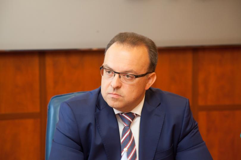 Руслан Ерёменко - вице-президент банка ВТБ