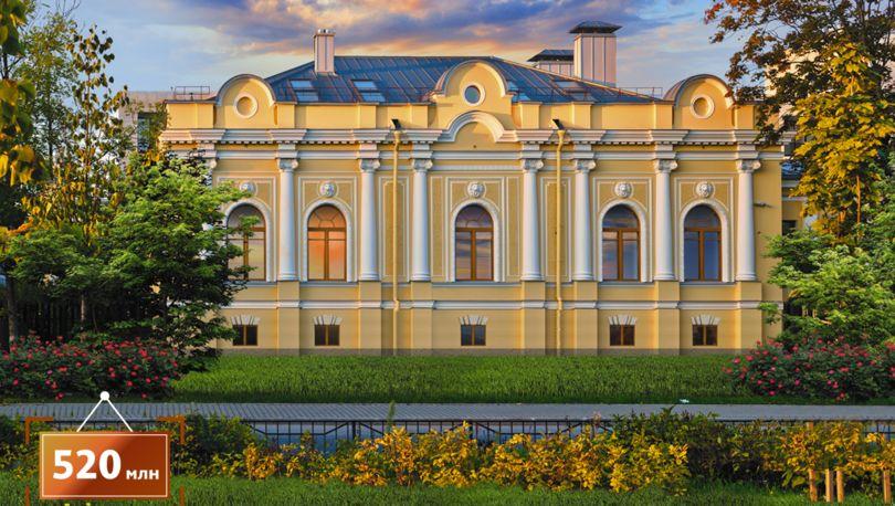 особняк Труворова