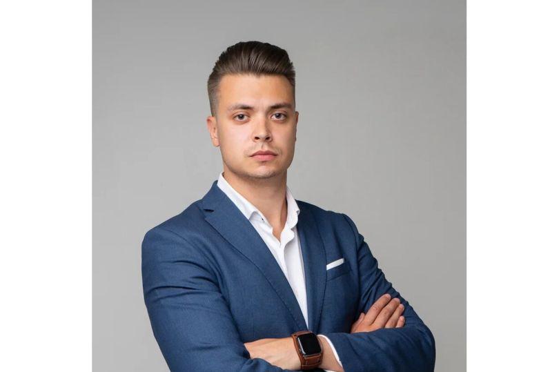 Антон Агапов