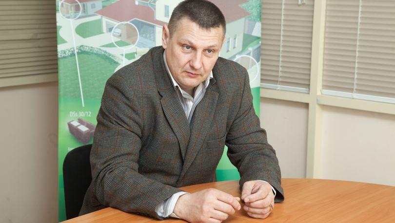 Геннадий Поварешкин