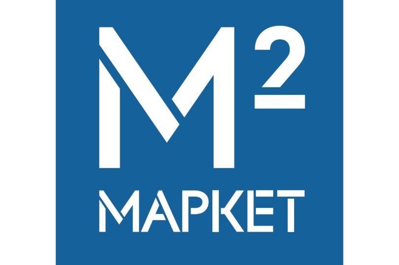 Логотип М2Маркет
