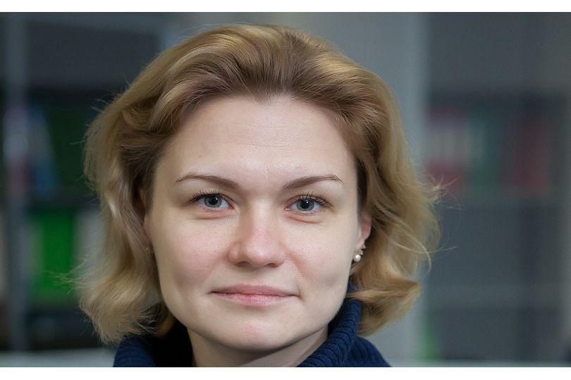 Екатерина Кутеева