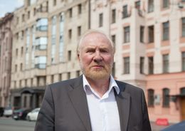 Михаил Копков - генеральный директор ООО «АрКо» и ЗАО «ЯРРА Проект»