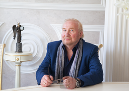 Михаил Копков: Я отражаю в своих проектах традиции и современность