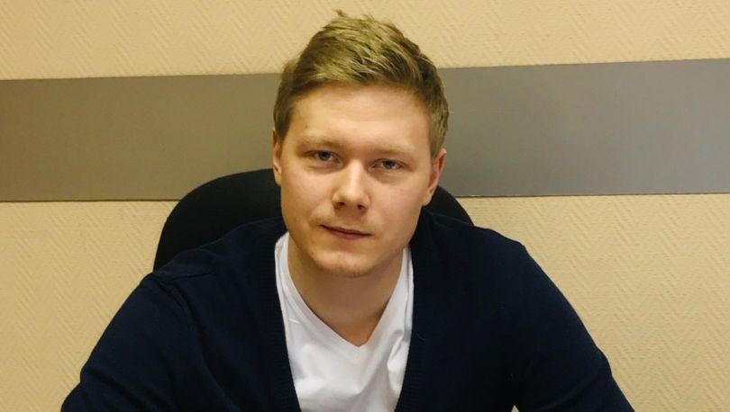 Александр Копосов