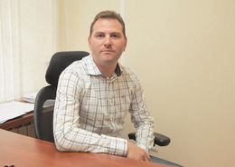 Дмитрий Журавель: «На строительство ЗСД мы направили половину имеющихся ресурсов»