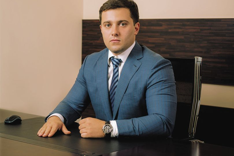 Станислав Данелян - генеральный директор «Арсенал-Недвижимость»
