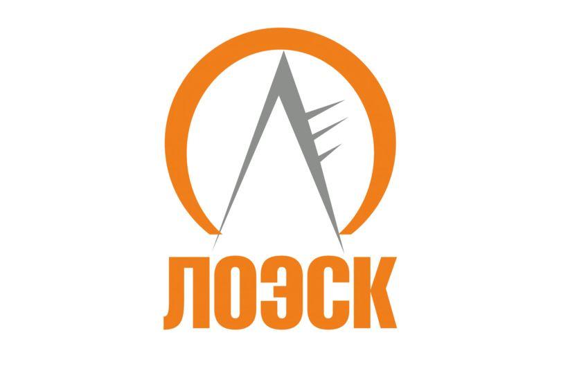 Логотип ЛОЭСК