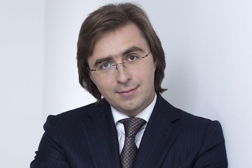 Василий Селиванов - генеральный директор компании «LEGENDA»