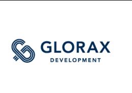 Логотип Glorax Development