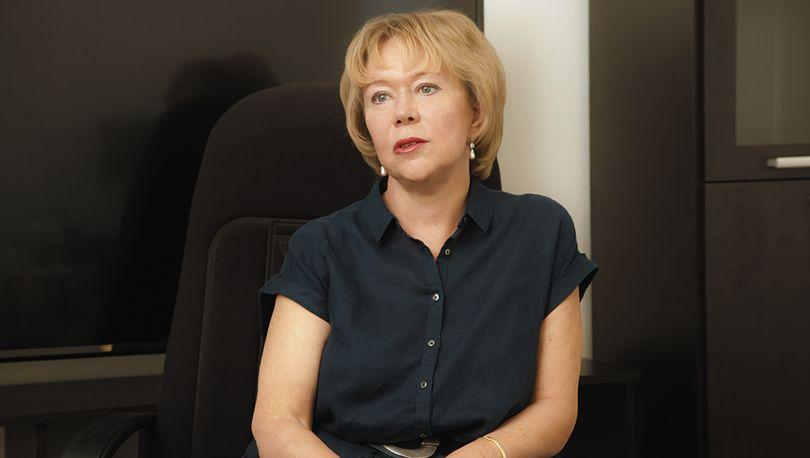 Наталья Пирогова