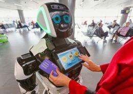 ВТБ роботы