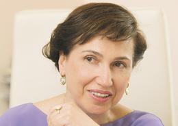 Елена Лашкова: Мы востребованы для решения государственных задач