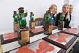 «Строительный трест» среди лучших строителей Ленинградской области