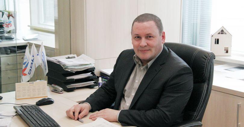 Дмитрий Сидоренко