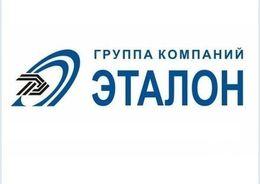 Группа «Эталон» лого