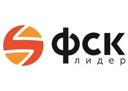 ФСК «Лидер» новый логотип