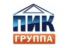 ГК «ПИК» лого