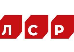 лого «Группа ЛСР»